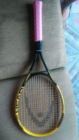 Raquetes de Tenis