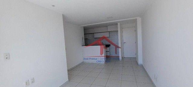 Apartamento com 02 quartos no Bairro Joaquim Távora - Foto 5