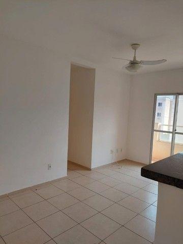 Apartamento 3 Quartos c/ Varanda - Res. Chapada Imperial - Foto 6