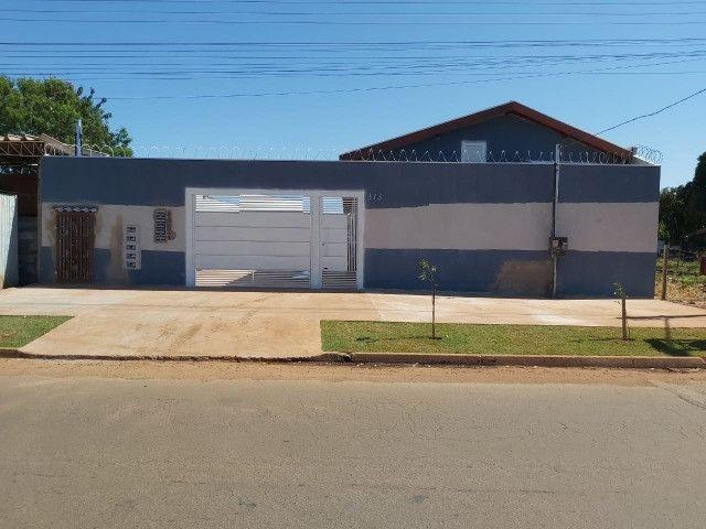Linda Casa Condomínio Nova Campo Grande - Foto 2