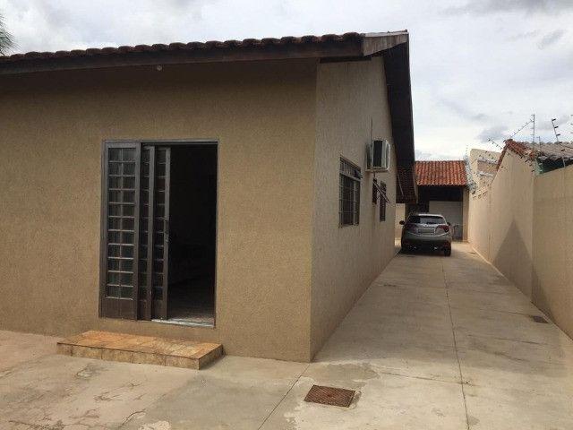 Lindas Casas são 02 Casas com entrada separa Nossa Sra. Das Graças - Foto 4