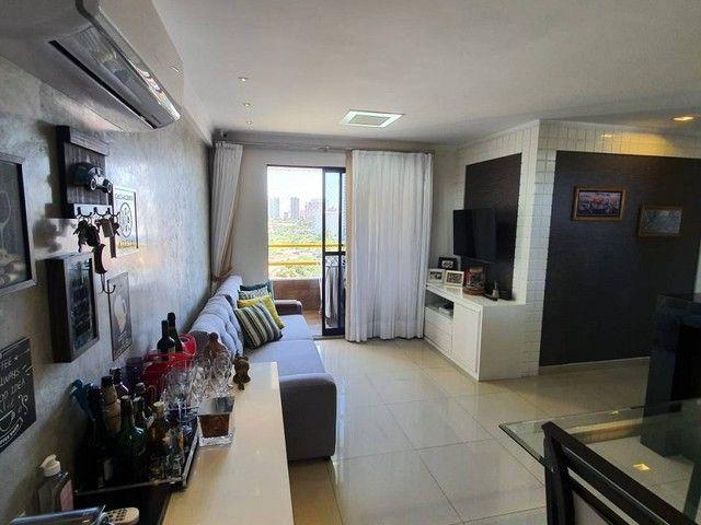 Apartamento Edificio Porto Seguro - Foto 16
