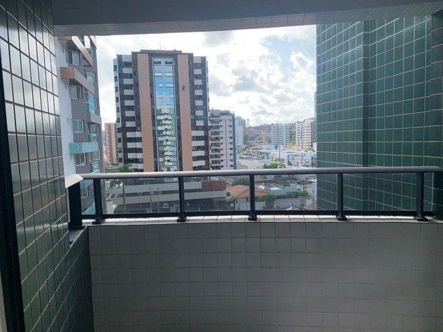 Apartamento para venda com 42 metros quadrados com 1 quarto em Jatiúca - Maceió - AL - Foto 7