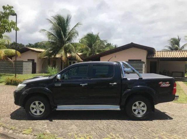 Toyota Hilux 3.0 SRV 4X4 - Foto 7