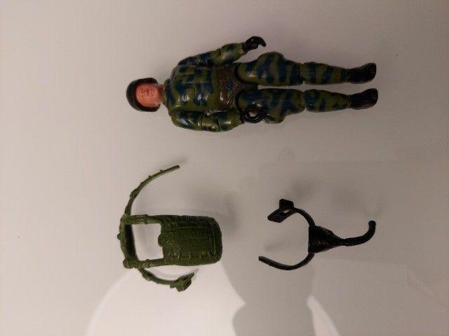 Boneco Batedor Anti Fogo Comandos em Ação - Foto 5