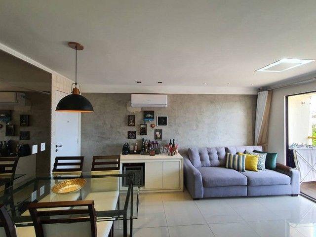 Apartamento Edificio Porto Seguro - Foto 5