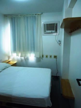 Apartamento com 3 dormitórios para alugar, 77 m² por R$ 1.500,00/mês - Meireles - Fortalez - Foto 7