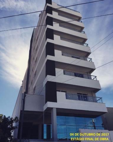 Apartamento novo 3 quartos ao lado da prefeitura