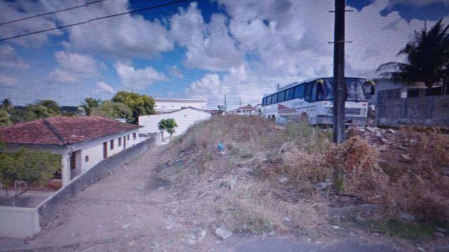 Terreno em Jaguaribe