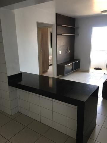 Lindo apartamento Ambar 02 quartos residencial Eldorado - Foto 4