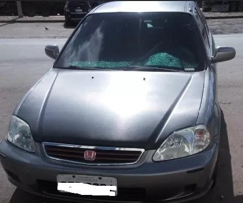 Honda Civic LX 2000 Automático