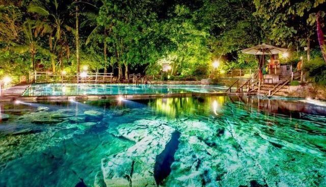Resultado de imagem para 7º. Hot Park - Rio Quente (GO)