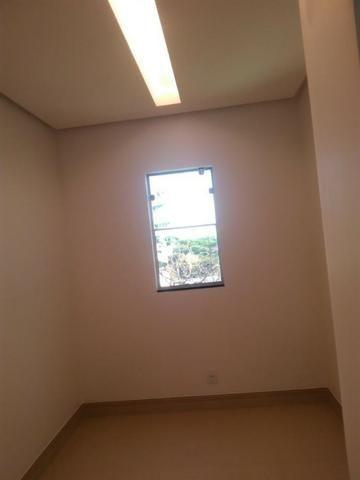 Casa em condomínio de 03 quartos na Quadra 09 do Cond. Ouro Vermelho - Foto 16