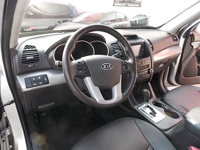 Kia Motors Sorento 3.5 v6 - Foto 15