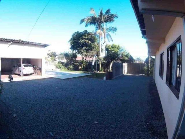 Casa à venda com 5 dormitórios em Adhemar garcia, Joinville cod:FT1216 - Foto 10