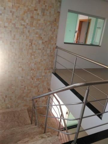 Casa em condomínio de 03 quartos na Quadra 09 do Cond. Ouro Vermelho - Foto 11