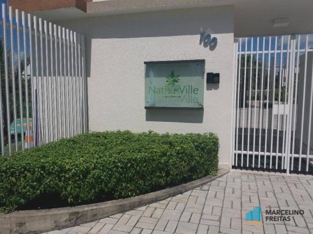 Casa residencial à venda, Centro, Eusébio - CA1625.