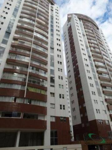 Apartamento 03 quartos c/03 suítes, 134 m2, no residencial costa do sol em  Aguas Claras -