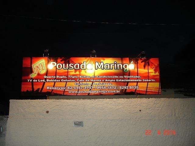 Hotel - Vende-se -próximo da Rodoviária e Estação Goiânia, Shopping Araguia, Feira Hippie
