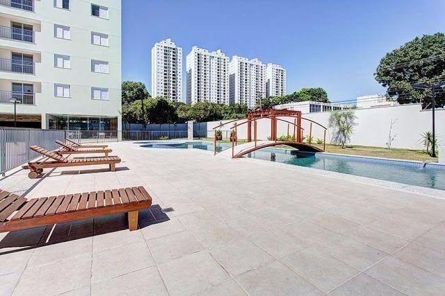 Apartamento 3Quartos 1Suíte 71,85m² - 24º Andar - Yes! Brasil