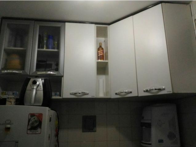 Apartamento 02 quartos, primeiro andar no Camargos - Foto 10