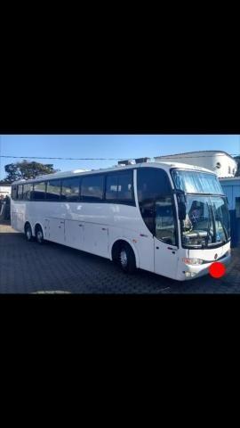 Ônibus G6 - Foto 4