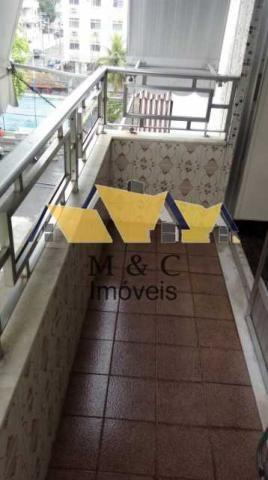 Apartamento à venda com 2 dormitórios em Olaria, Rio de janeiro cod:MCAP20068