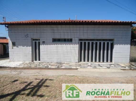 Casa, Parque Piauí, Teresina-PI