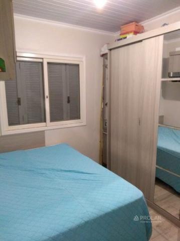 Casa à venda com 0 dormitórios em Sao roque, Bento gonçalves cod:11474 - Foto 10