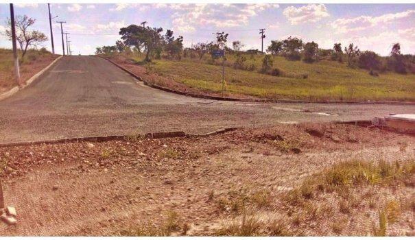 Terreno Marinas de Caldas as Margens do lago Corumbá em Condominio Fechado - Foto 9