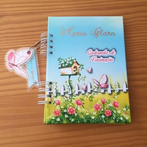 Caderneta de Saúde Personalizada - Foto 5