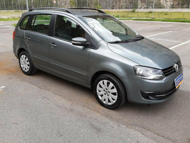 Volkswagen SPACE FOX 2011 - Foto 3