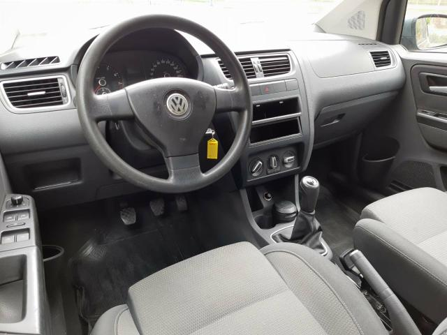 Volkswagen SPACE FOX 2011 - Foto 11