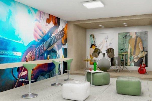 Apartamento 2 dormitorios,Jardim das Industrias - Foto 10