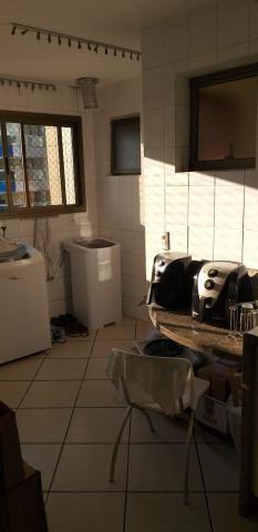 Murano Imobiliária vende apartamento de 4 quartos na Praia da Costa, Vila Velha - ES. - Foto 16
