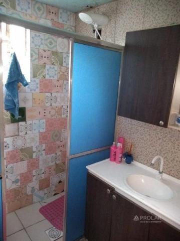 Casa à venda com 0 dormitórios em Sao bento, Bento gonçalves cod:11475 - Foto 9