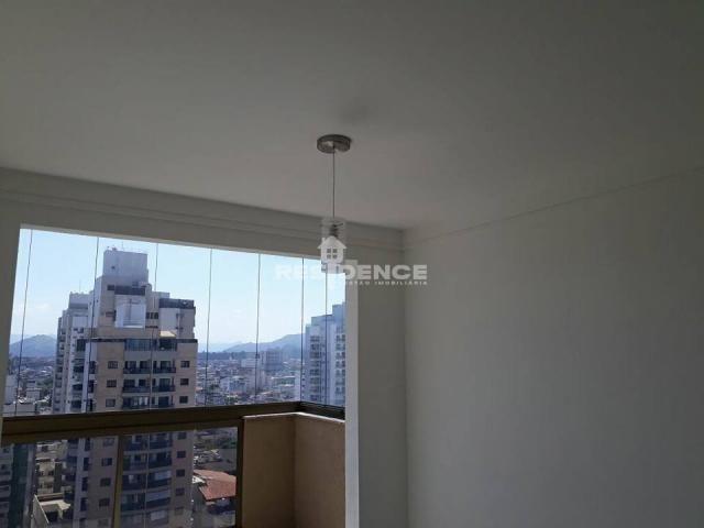 Apartamento à venda com 2 dormitórios em Praia de itapoã, Vila velha cod:1689V - Foto 14