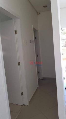 Imóvel comercial, casa para alugar, 237 m² por r$ 6.000,00/mês - cidade nova - ilhéus/ba - Foto 18