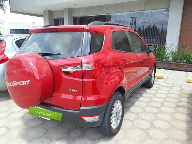 Vendo Ecosport 1.6 Modelo 2015 - Foto 5