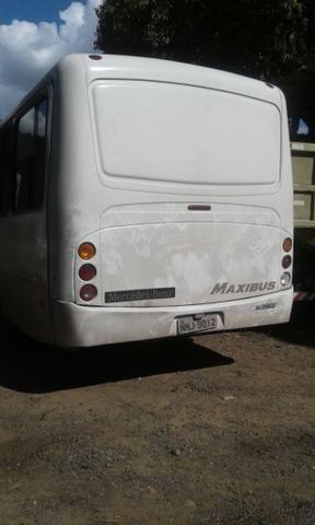 Vendo Micro onibus - Foto 4