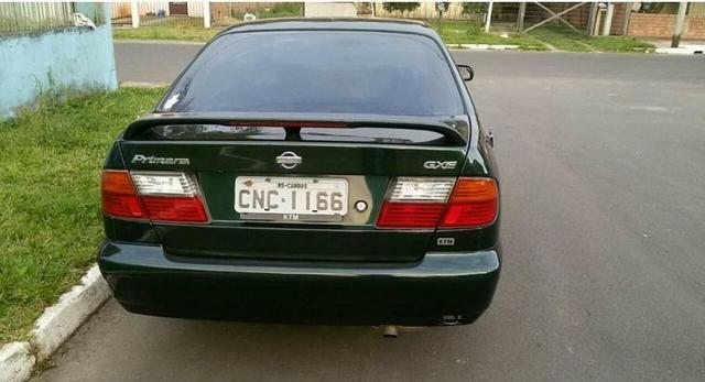 Nissan Primera Completo - Foto 2