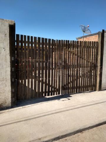 Vendo dois portão com Mourão valor r$ 850 - Foto 3