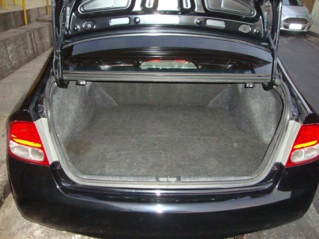Vendo Honda Civic 2008/2008 1.8 LXS 16V Flex 4P Automático - Foto 9