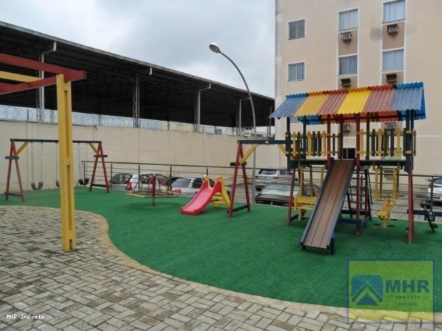 Apartamento para venda em serra, rosário de fátima, 2 dormitórios, 1 suíte, 1 banheiro, 1  - Foto 5