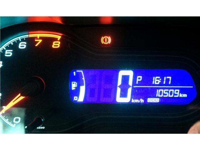 Chevrolet Prisma 1.4 mpfi advantage 8v flex 4p automático - Foto 9