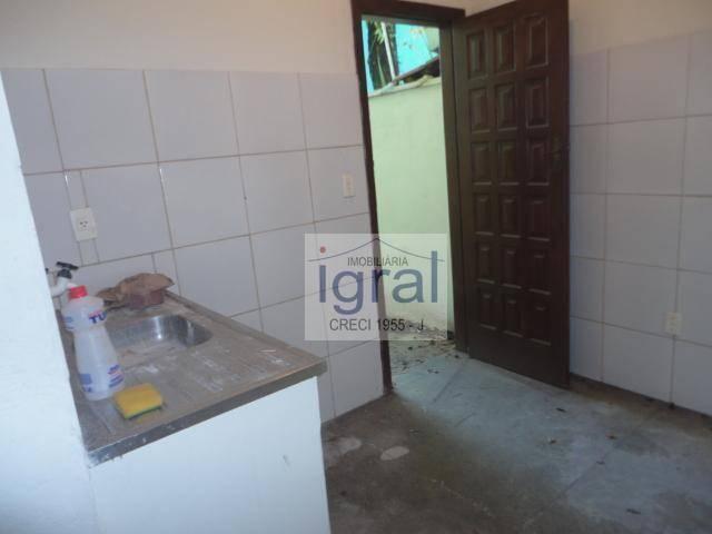 Casa com 10 dormitórios para alugar, 350 m² por R$ 9.800/mês - Cidade Vargas - São Paulo/S - Foto 15