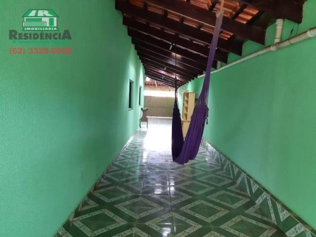 Casa à venda, 200 m² por R$ 320.000 - Vila Santa Rosa - Anápolis/GO - Foto 10