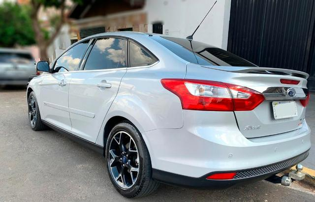 Ford Focus Sedan 2.0 Titanium Flex Aut. 4p - Foto 5