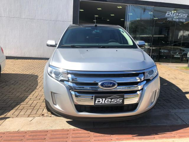 FORD EDGE LIMITED 3.5 V6 24V AWD AUT 2013 - Foto 4