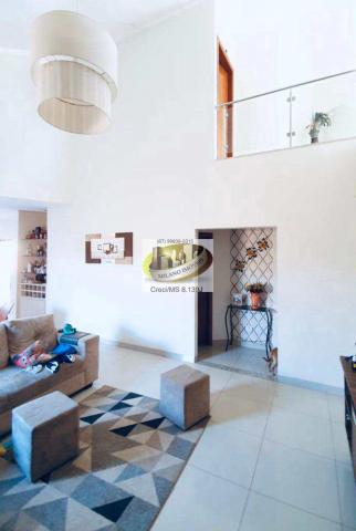 Casa à venda com 3 dormitórios em Ipê, Três lagoas cod:391 - Foto 10
